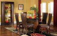 Dining Room Floor Ideas  24 Picture