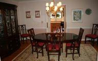 Dining Room Floor Ideas  36 Picture