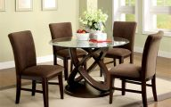 Dining Room Glass Table  10 Home Ideas