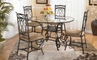 Dining Room Glass Table  12 Home Ideas