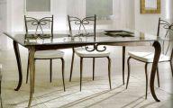 Dining Room Glass Table  25 Decor Ideas