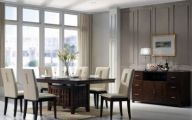 Dining Room Sets 34 Designs