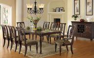 Dining Room Tables  3 Design Ideas