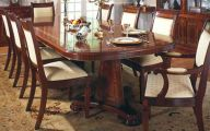 Dining Room Tables  5 Designs