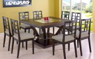 Dining Room Tables 9 Architecture