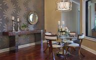 Dining Room Wallpaper  112 Ideas