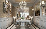 Dining Room Wallpaper  139 Decoration Idea