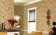 Dining Room Wallpaper  147 Design Ideas