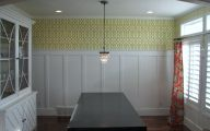 Dining Room Wallpaper  149 Renovation Ideas