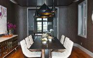 Dining Room Wallpaper  15 Inspiring Design
