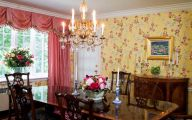 Dining Room Wallpaper  172 Decor Ideas