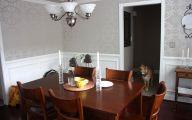 Dining Room Wallpaper  175 Decor Ideas
