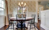 Dining Room Wallpaper  19 Decoration Idea