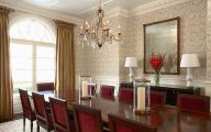 Dining Room Wallpaper  48 Inspiring Design
