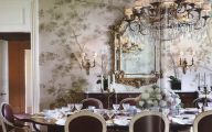 Dining Room Wallpaper Designs  4 Inspiration