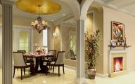 Dining Room Wallpaper Designs  9 Decor Ideas