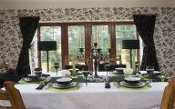 Dining Room Wallpaper Ideas  4 Decor Ideas