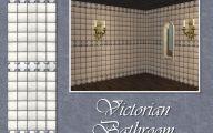 Edwardian Bathroom Wallpaper 12 Decor Ideas