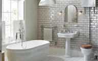 Edwardian Bathroom Wallpaper 13 Picture