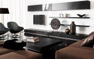 Elegant Living Room Wallpaper 15 Arrangement