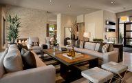 Elegant Living Room Wallpaper 20 Decoration Inspiration