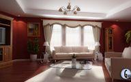 Elegant Living Room Wallpaper 27 Inspiration