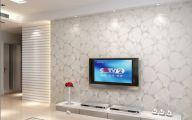 Elegant Living Room Wallpaper 33 Decoration Idea