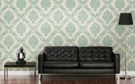 Elegant Living Room Wallpaper 6 Design Ideas