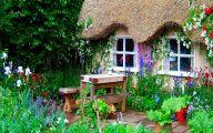 English Garden Wallpaper 1 Designs