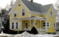 Exterior Design Paint Schemes 6 Architecture