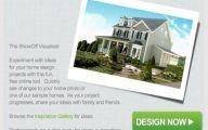 Exterior Design Virtual Home Makeover 13 Designs