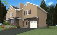 Exterior Design Virtual Home Makeover 23 Architecture