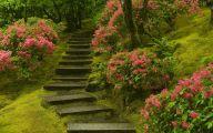 Free Wallpaper Flowers And Garden 10 Inspiration