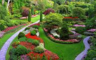 Free Wallpaper Flowers And Garden 12 Picture