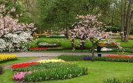 Free Wallpaper Flowers And Garden 14 Design Ideas