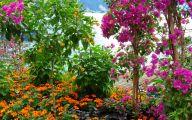 Free Wallpaper Flowers And Garden 22 Inspiring Design