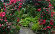 Free Wallpaper Flowers And Garden 33 Renovation Ideas
