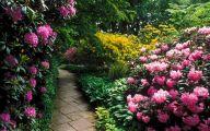 Free Wallpaper Flowers And Garden 9 Decoration Idea