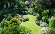 Garden Design Ideas Pinterest  5 Designs
