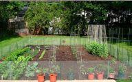 Garden Ideas Vegetable  18 Picture