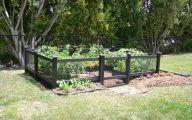 Garden Ideas Vegetable  27 Decor Ideas