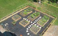 Garden Ideas Vegetable  28 Inspiring Design