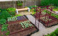 Garden Ideas Vegetable  4 Decoration Inspiration