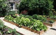 Garden Ideas Vegetable  9 Inspiring Design