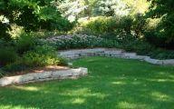 Garden Pictures For Background 13 Inspiring Design