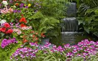 Garden Pictures For Background 25 Picture