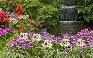Garden Wallpaper Hd 32 Decor Ideas