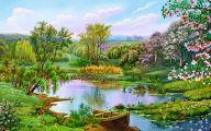 Garden Wallpaper Hd 4 Renovation Ideas