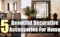 House Beautiful Accessories  15 Decor Ideas