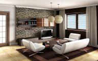 Interior Living Room Wallpaper 16 Arrangement